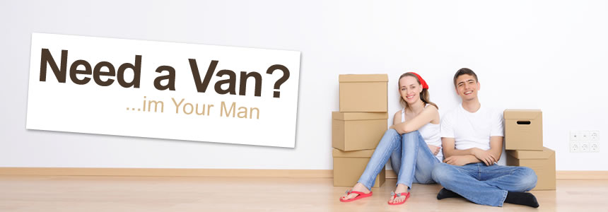 man and van Chiswick