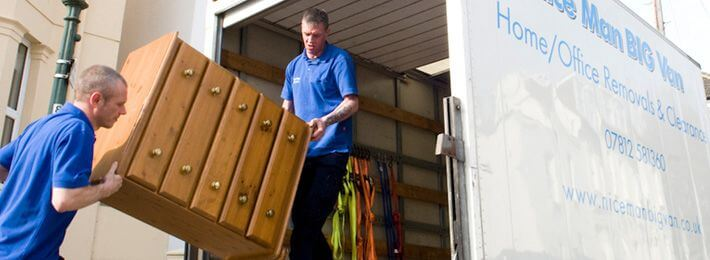 Removals to France | moving to France from UK | france removals