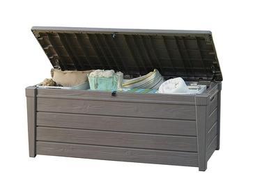 Garden Storage Box - Keter Brightwood Outdoor