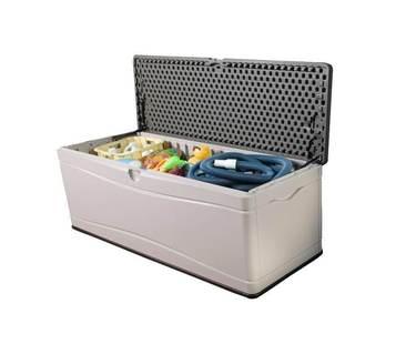 Garden Storage Box & Furniture