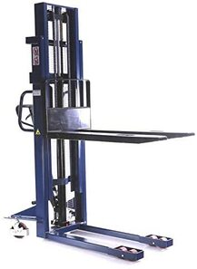 High lift truck PPT truck Load capacity