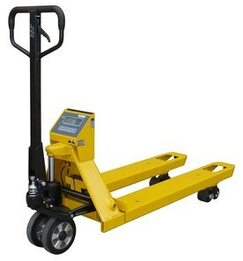 LifeMate with Weighing Scale, 2200kg Capacity